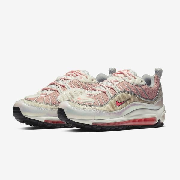 premium selection 40924 a0fe8 Nike Wmns Air Max 98 CNY Year of the Pig 2019 (BV6653-616)