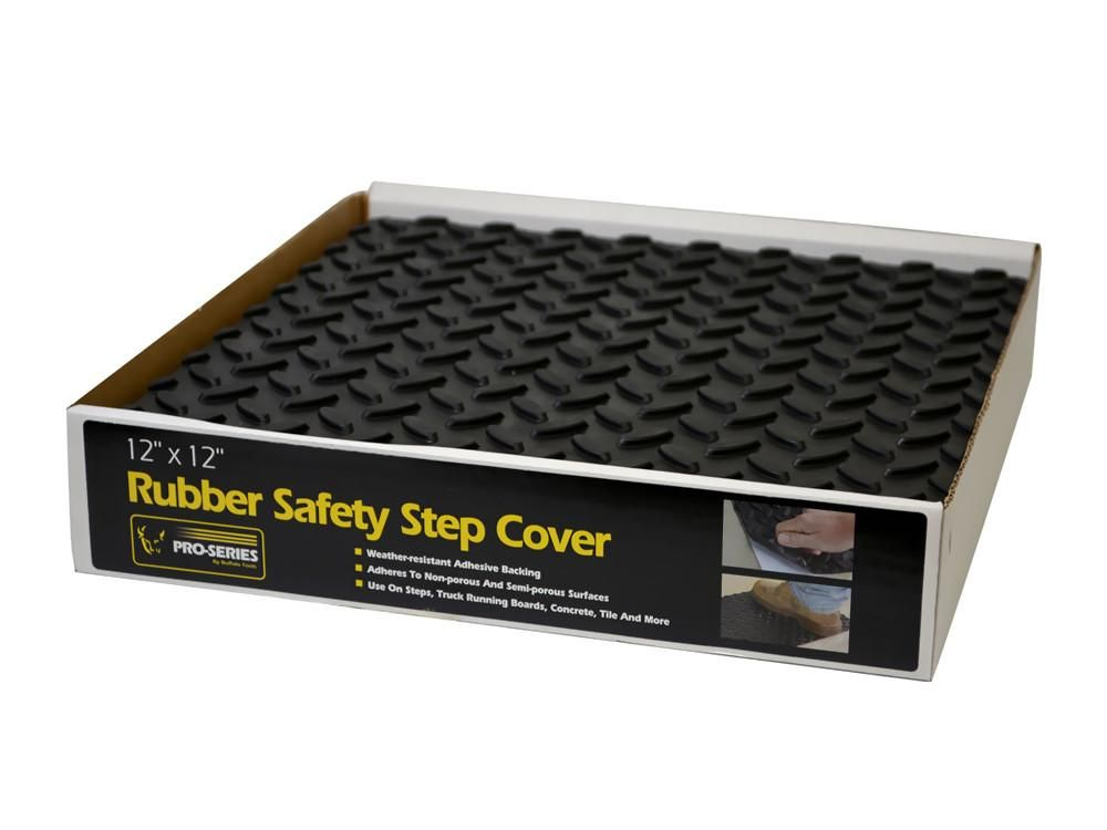 Best Pro Series Garage Workshop Floor Safety Adhesive Rubber 400 x 300