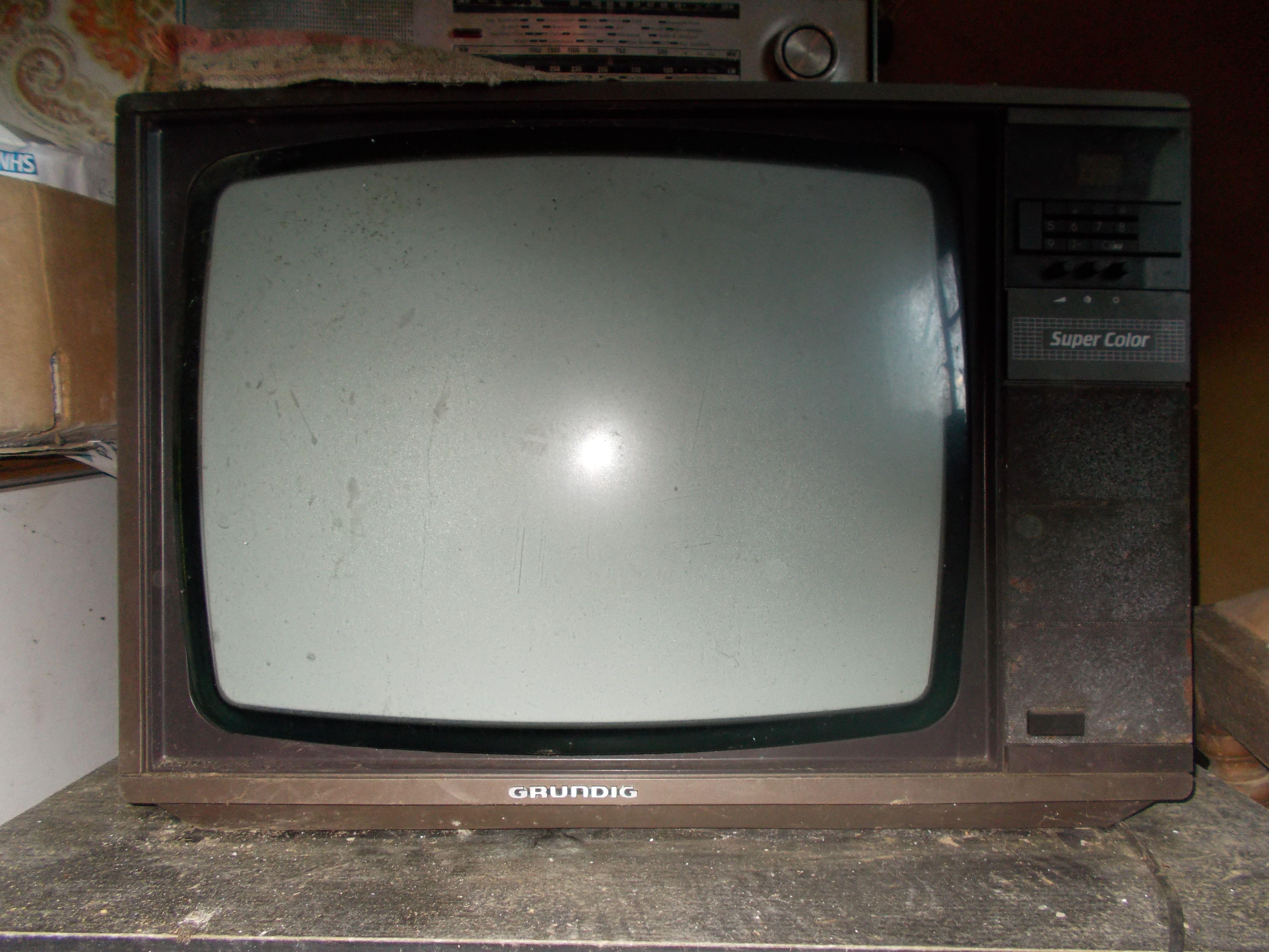 Luxor Fernseher