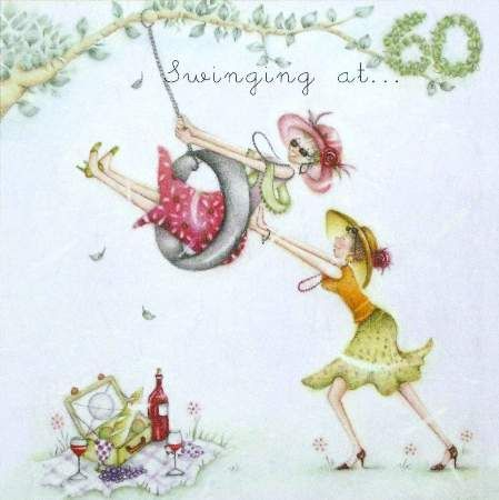 what it is were still trying to figure out funny happy 60th – Message for 60th Birthday Card