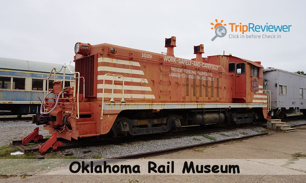 Must see travel attractions in Oklahoma City (With images