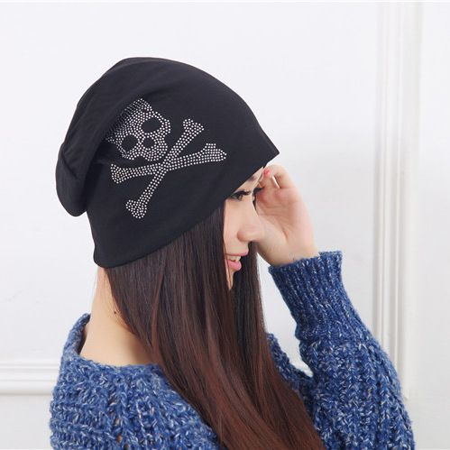 4ade2ee4a8a Click to Buy    2015 Hot Sale!! Unisex Men s Crochet Star Beanie Hat ...