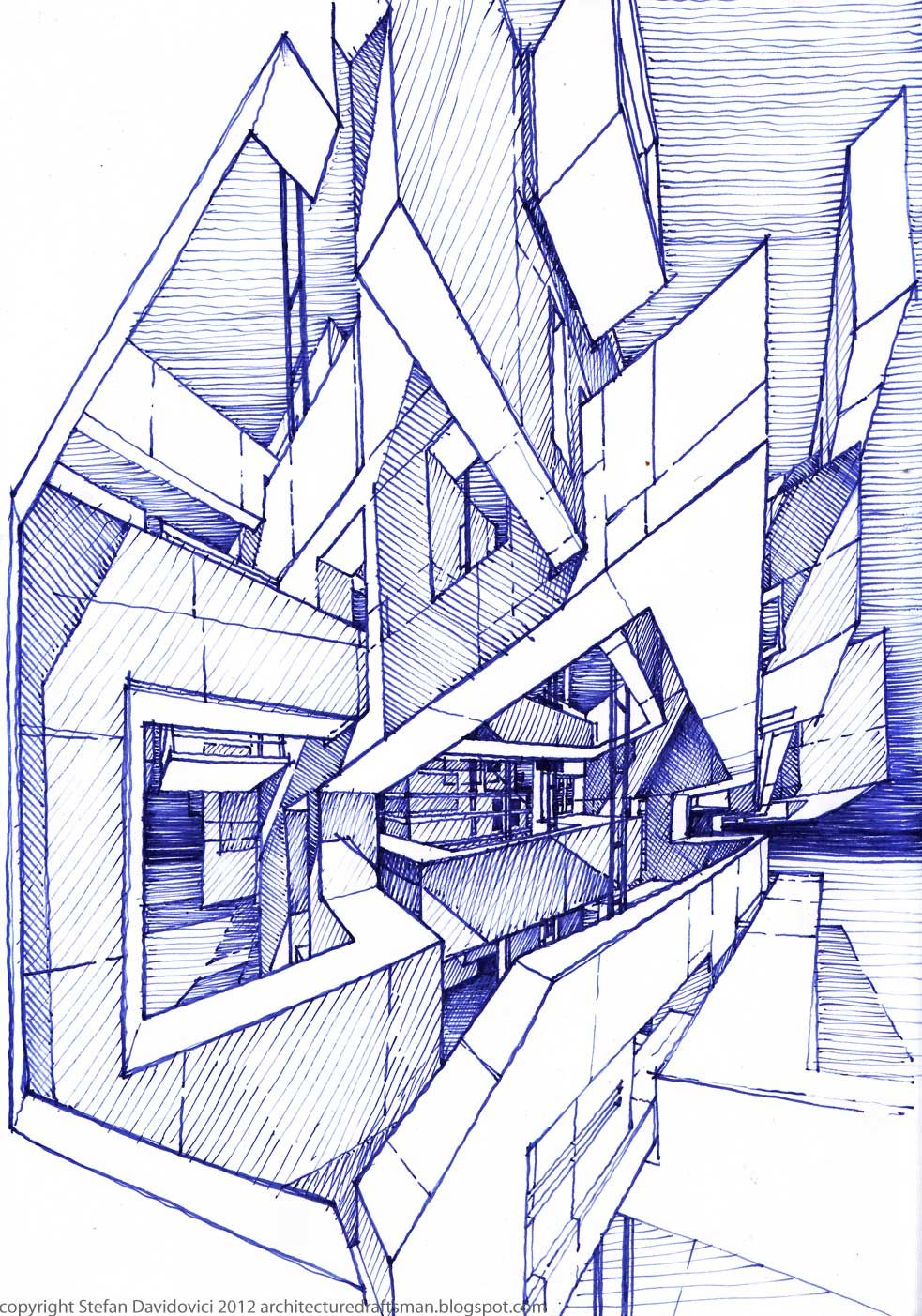 Architecture Sketch Blog Architecture Sketchbook Architecture Drawing Architecture Sketch
