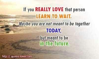 Waiting For Love Long Words Feelings Pinterest Longest Word