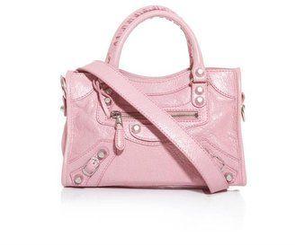 Balenciaga Giant mini city bag at ShopStyle · Designer Handbags For  CheapHandbags ... cf220acfbe