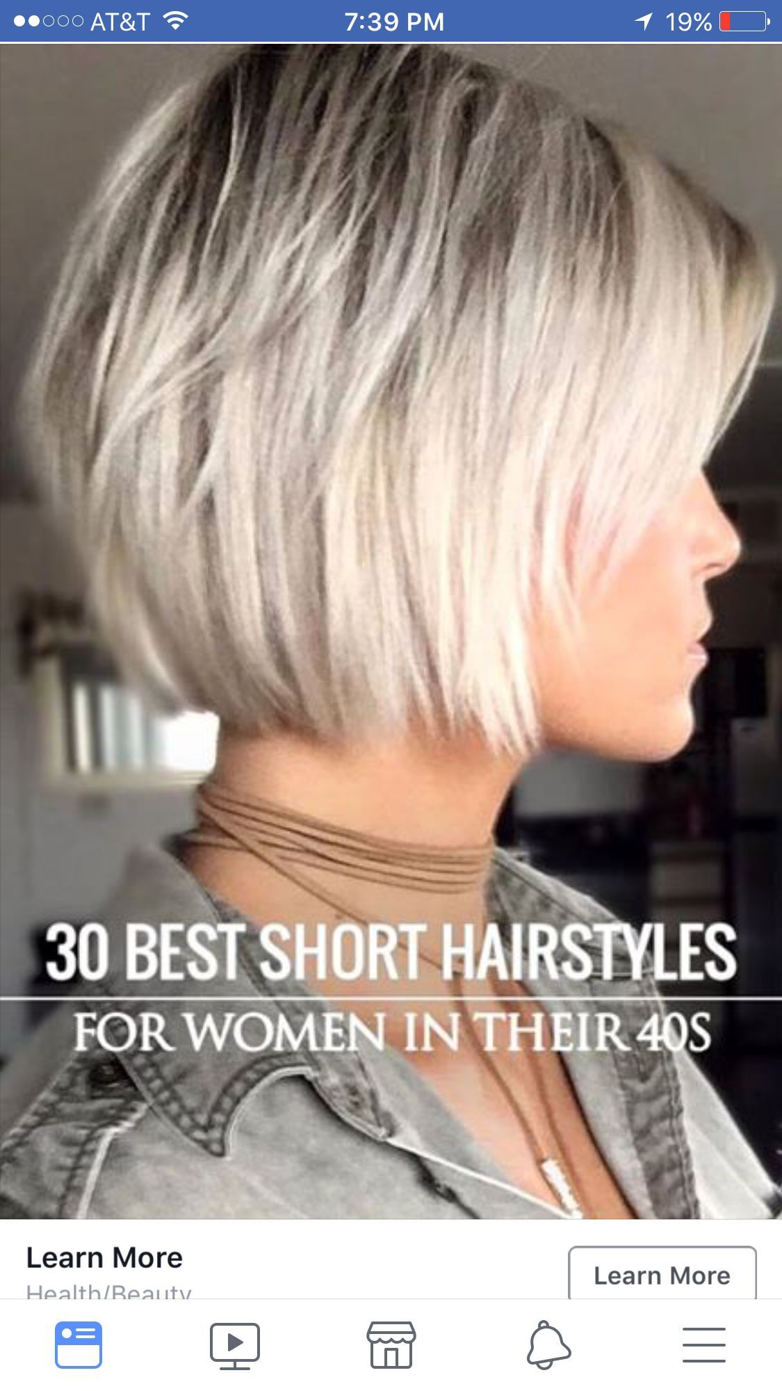 39++ Haircuts for women in their 40s ideas