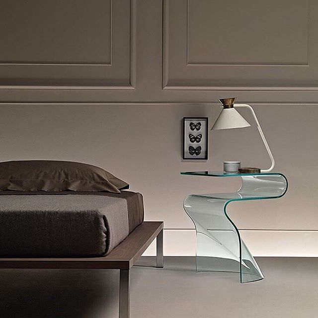 Ordinaire #Repost From @fiamitalia. TOKI | Design Setsu E Shinobu Ito .
