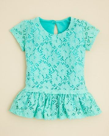 5c2c60064 Top by AQUA 4-6 yrs Girls Designer Clothes