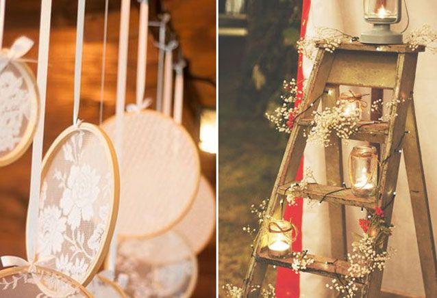 Casamento com projetos DIY: inspire-se! - Blog do Elo7