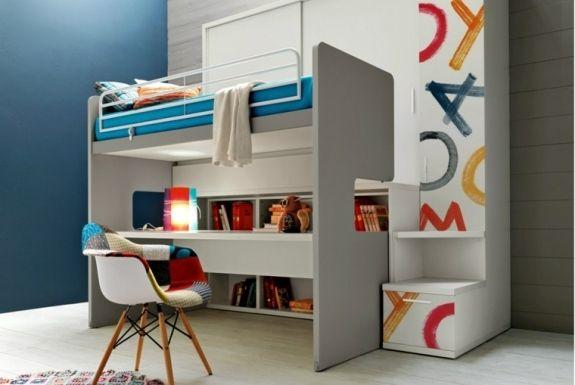 Bureau mezzanine en 56 idées inspirantes | Mezzanine, Bureaus and ...