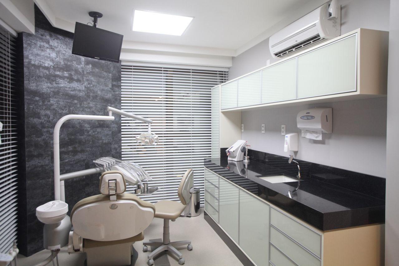 Projeto Consult Rio Odontol Gico Buscar Con Google Consult Rio  # Luva Muebles Para Estetica