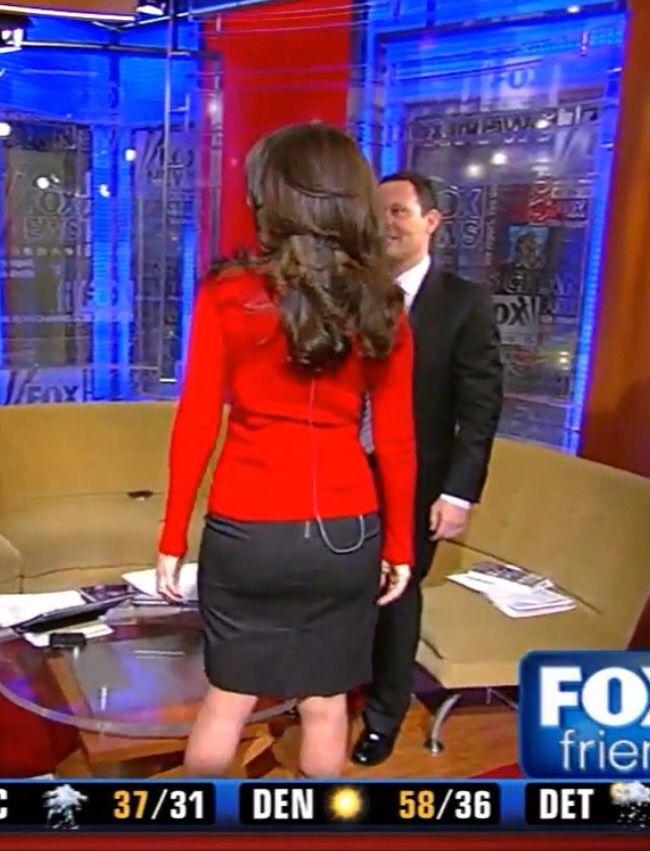 Nicole Petallides The Beautiful Women Of Fox News Pinterest