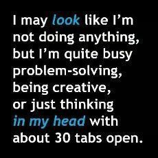 Relatable quotes - Life with ADHD