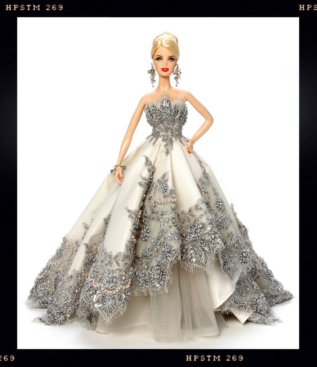 Barbie names 2014