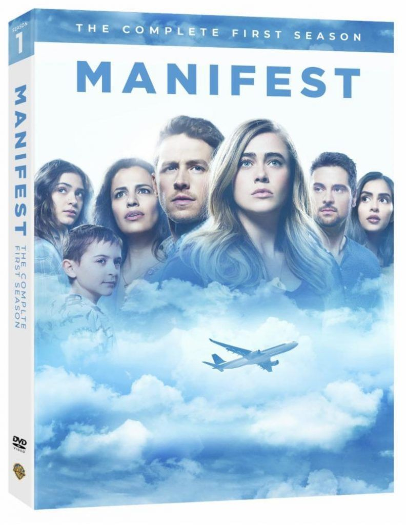 Manifest The Complete First Season Lands On Dvd In July Alien