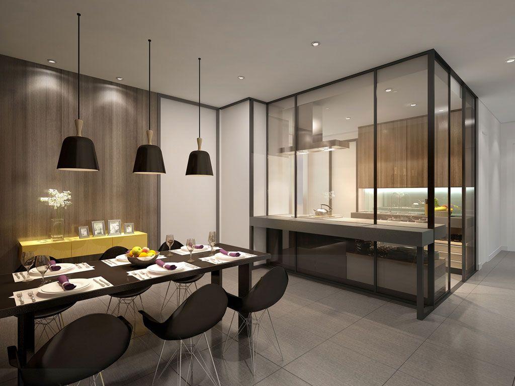 Grandview 9   Condo interior design, Condo interior, Home ...