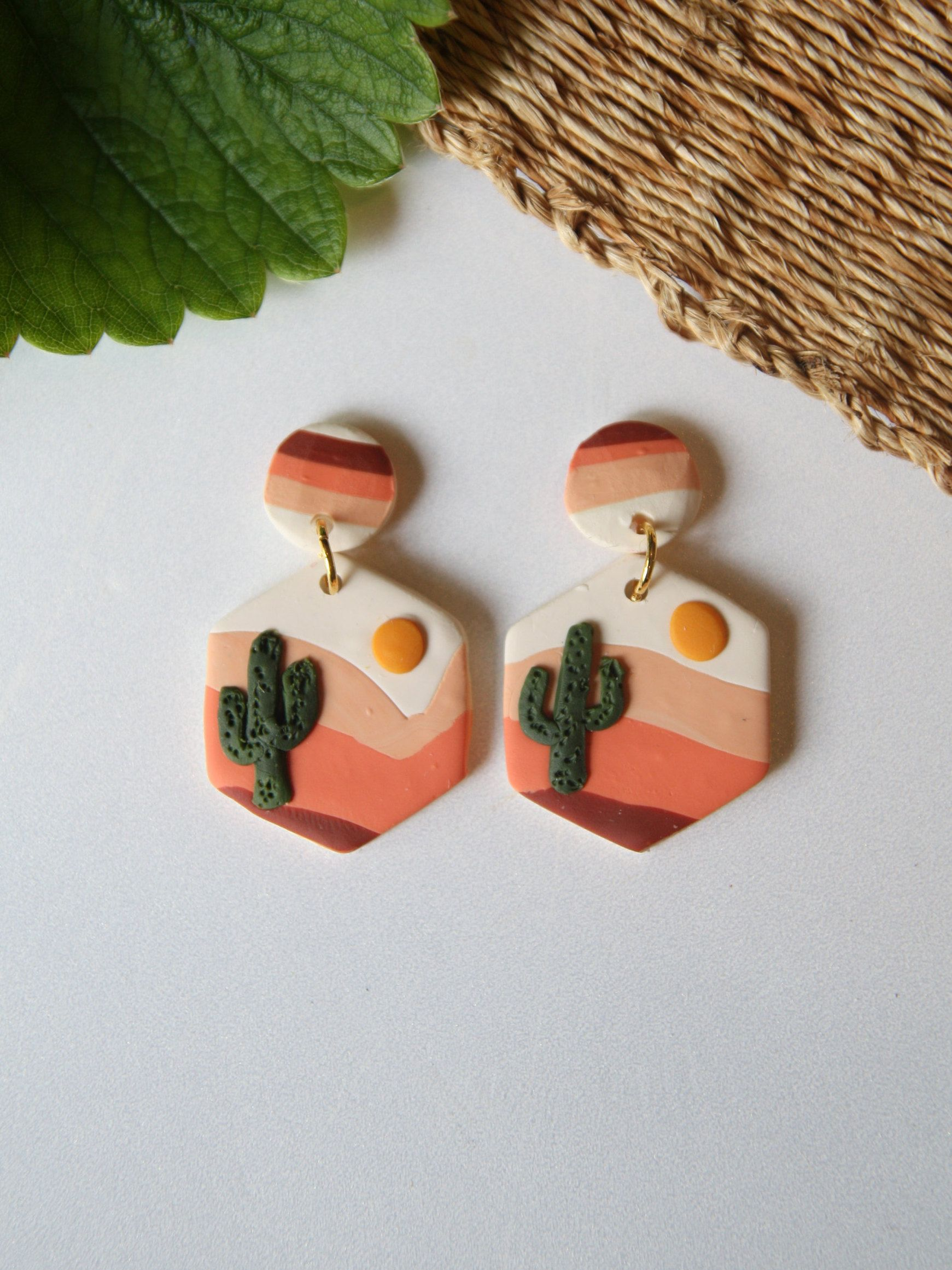 Best Friend Gift Arizona State Hexagon Earrings State Jewelry Stud Earrings Hometown Love Moving Gift Geometric Earrings