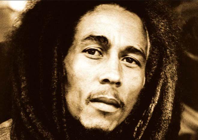 Tú Dices Que Te Gusta La Lluvia Sin Embargo Usas Paragüas Cuando Llueve Tú Dices Que Amas El Sol Pero Siempr Bob Marley Legend Bob Marley Maestro De Musica