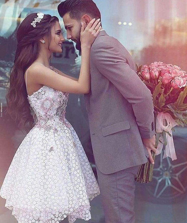 #cute#couple#love#dress