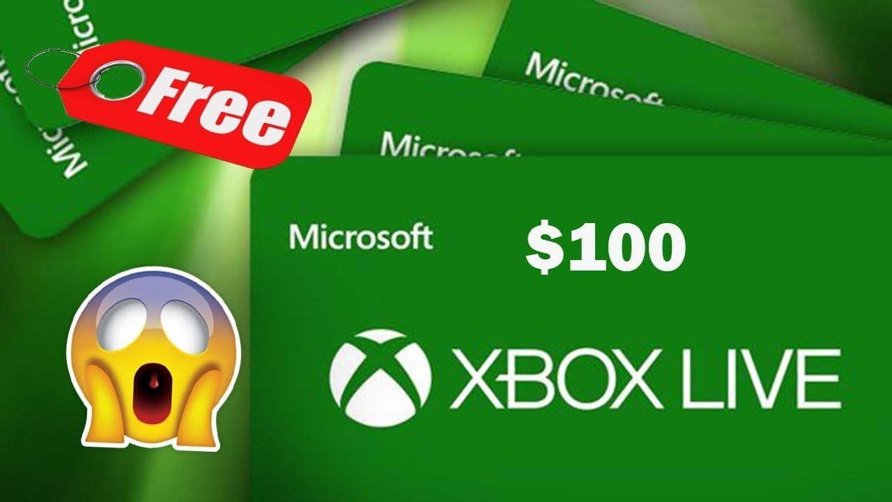 Free Xbox One Game Codes No Survey But Install One Free App Get
