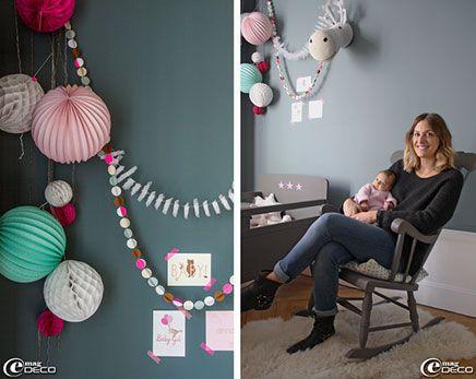 Kinderkamer Roze Grijs : Kinderkamer roze grijs. top kinderkamer roze grijs with kinderkamer