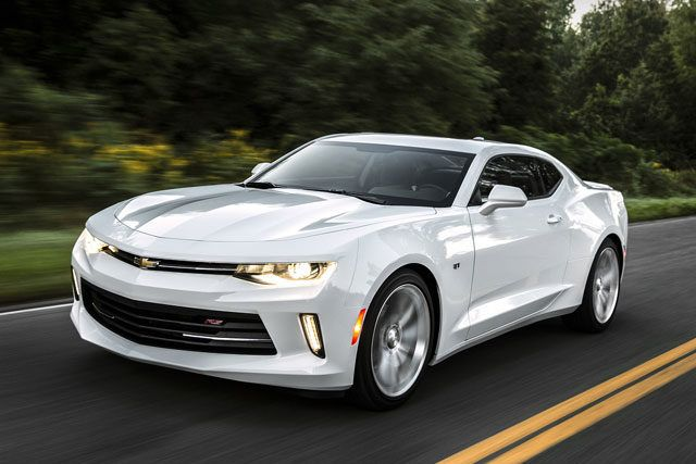 Best Fastest Cars Under 30k Chevrolet Camaro Affordable Sports Cars Chevy Camaro