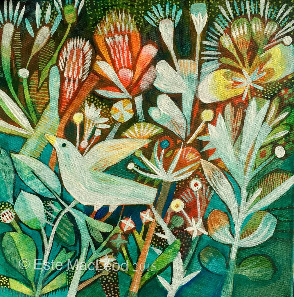 Este MacLeod Artist - Newsletter | Art I like (not ...