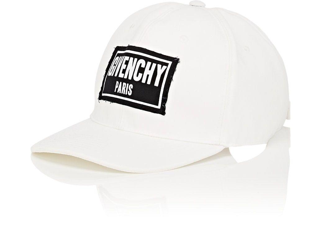 Mens Logo Baseball Cap Givenchy KhLSs58bm