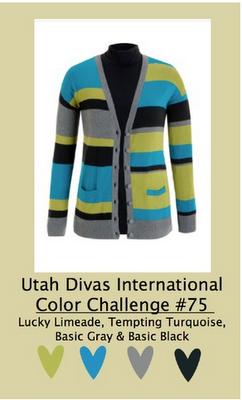 Utah Divas International #75