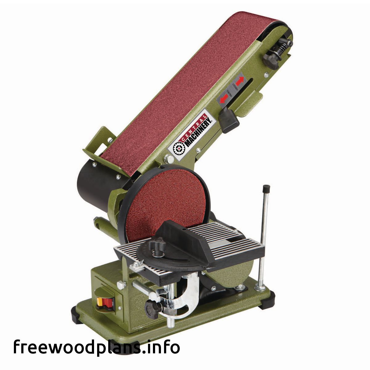 55 Sanding Stations for Woodworking 2019 Harbor freight