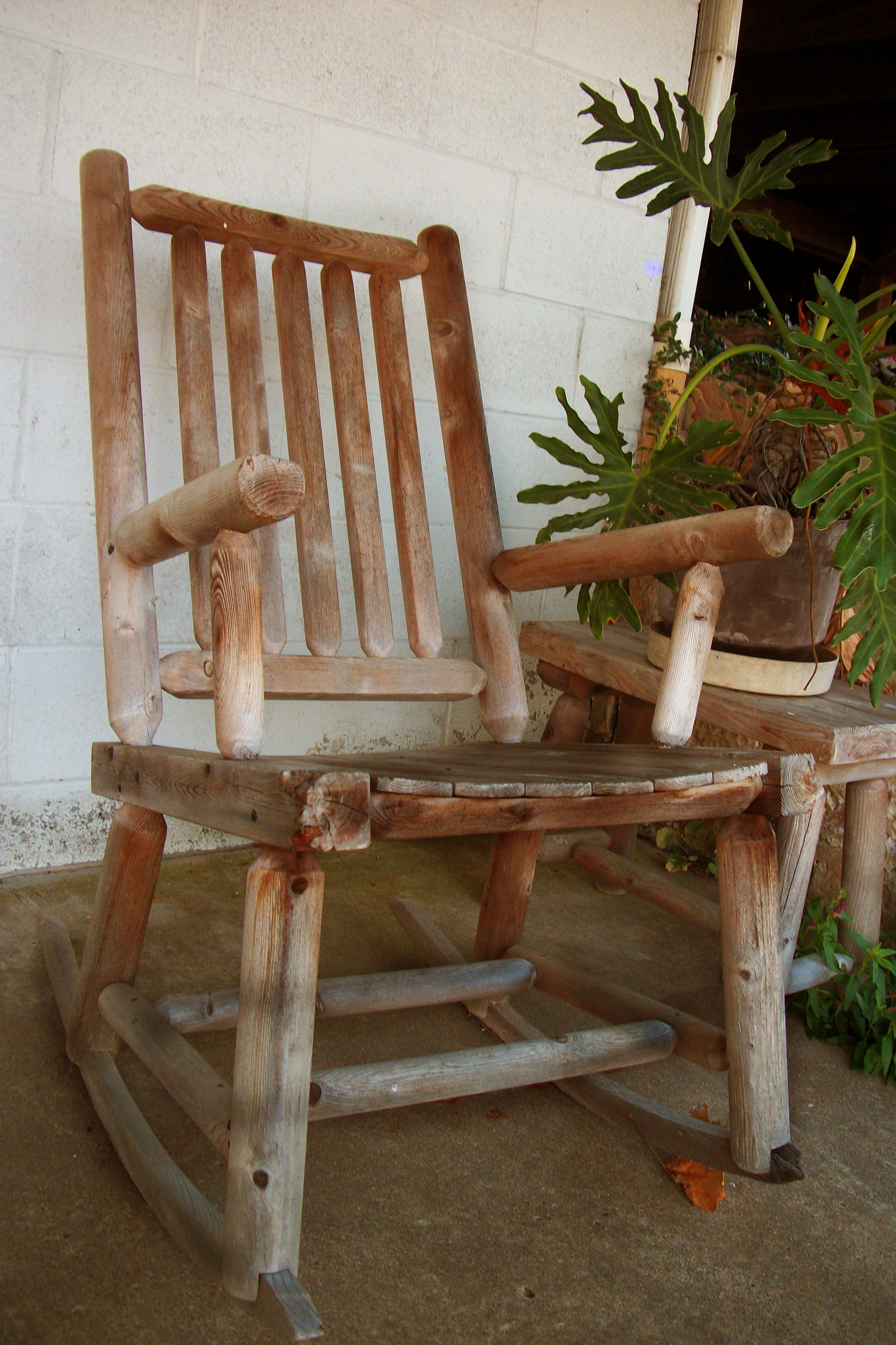 Wonderful image of Rocking chair For the Home Pinterest with #495D21 color and 2666x4000 pixels