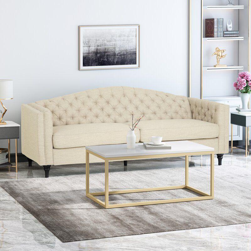 Canora Grey Almaraz Sofa Wayfair In 2020 Traditional Sofa Sofa Offers Living Room Sofa