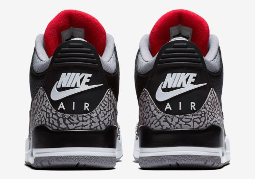 01b8a70363c4f6 NEW DS 2018 Nike Air Jordan Retro 10 Cement Grey Black University ...