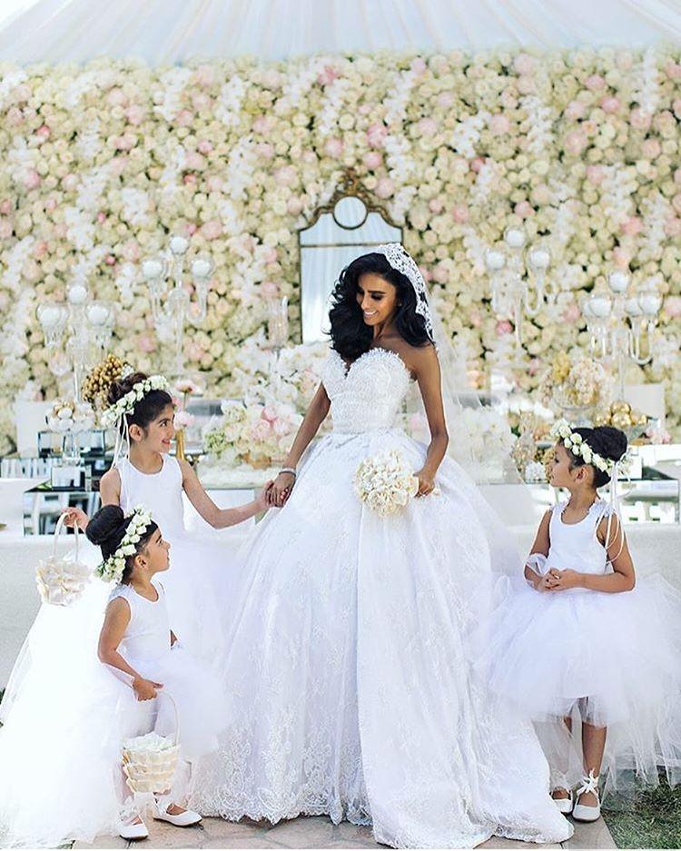 Pin On Gorgeous Wedding Dresses