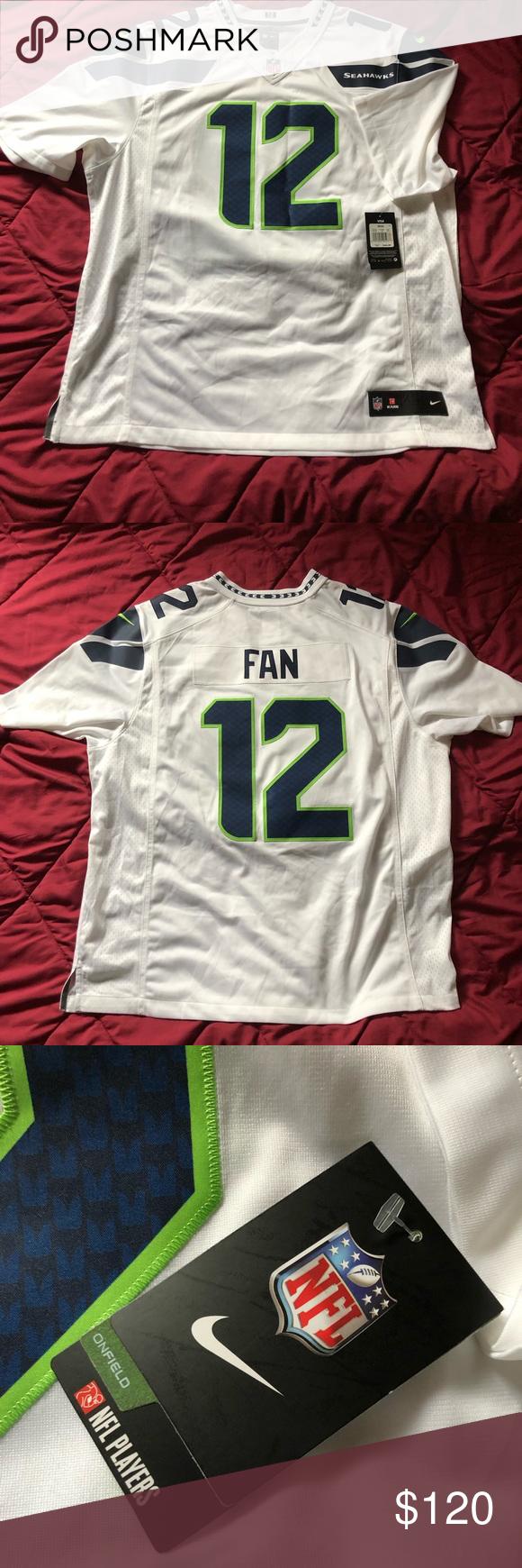 Seahawks 12 Fan Jersey Nfl Shirts 12th Fan Distressed Denim