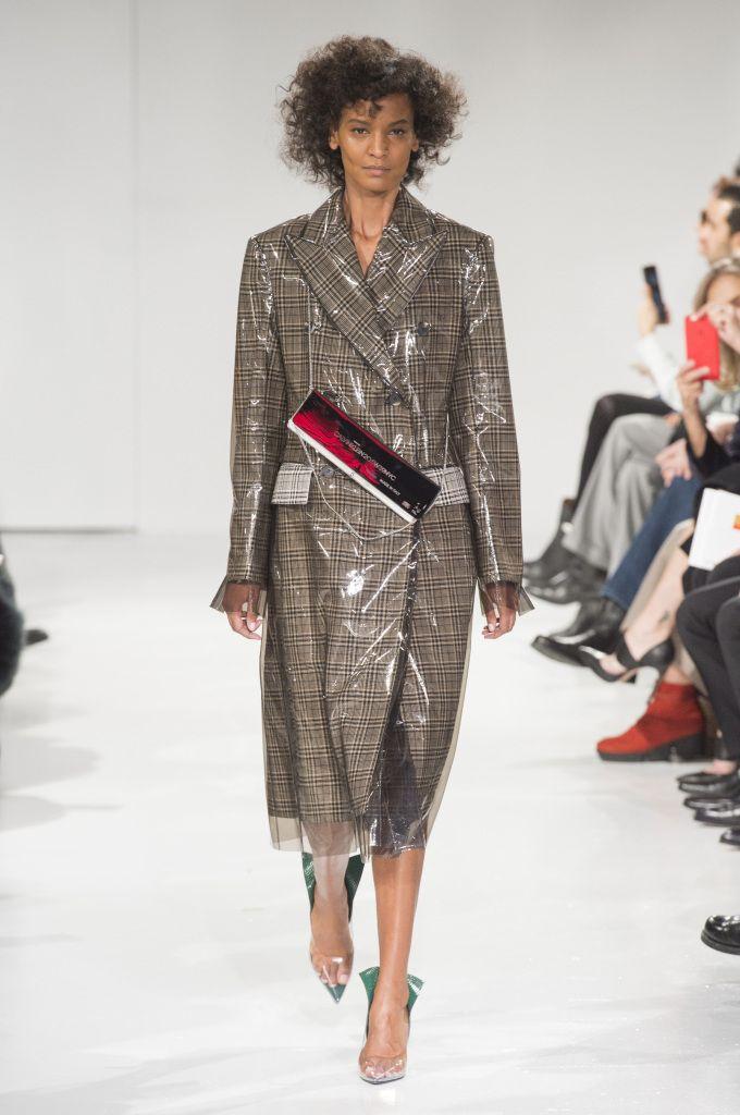 Fashion Week de New York: mes coups de coeur | Café Mode, l'oeil d'une parisienne (presque) à la page - Lexpress Styles