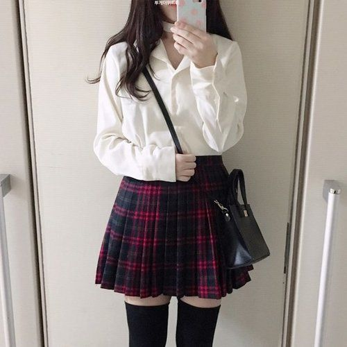 Ulzzang Fashion Kfashion Heart And Seoul Pinterest