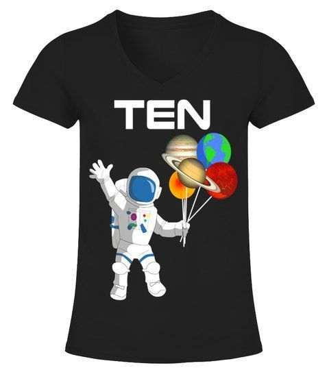 10 Year Old Outer Space Birthday Party 1  -  V-neck T-Shirt Woman  #Shirts #TShirts #outerspaceparty 10 Year Old Outer Space Birthday Party 1  -  V-neck T-Shirt Woman  #Shirts #TShirts #outerspaceparty 10 Year Old Outer Space Birthday Party 1  -  V-neck T-Shirt Woman  #Shirts #TShirts #outerspaceparty 10 Year Old Outer Space Birthday Party 1  -  V-neck T-Shirt Woman  #Shirts #TShirts #outerspaceparty