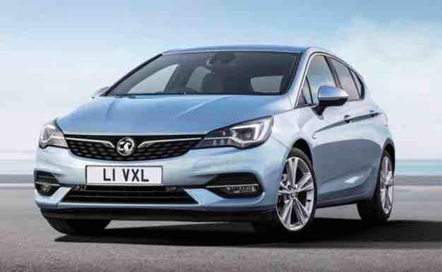 2021 Vauxhall Astra Review Vauxhall astra, Vauxhall