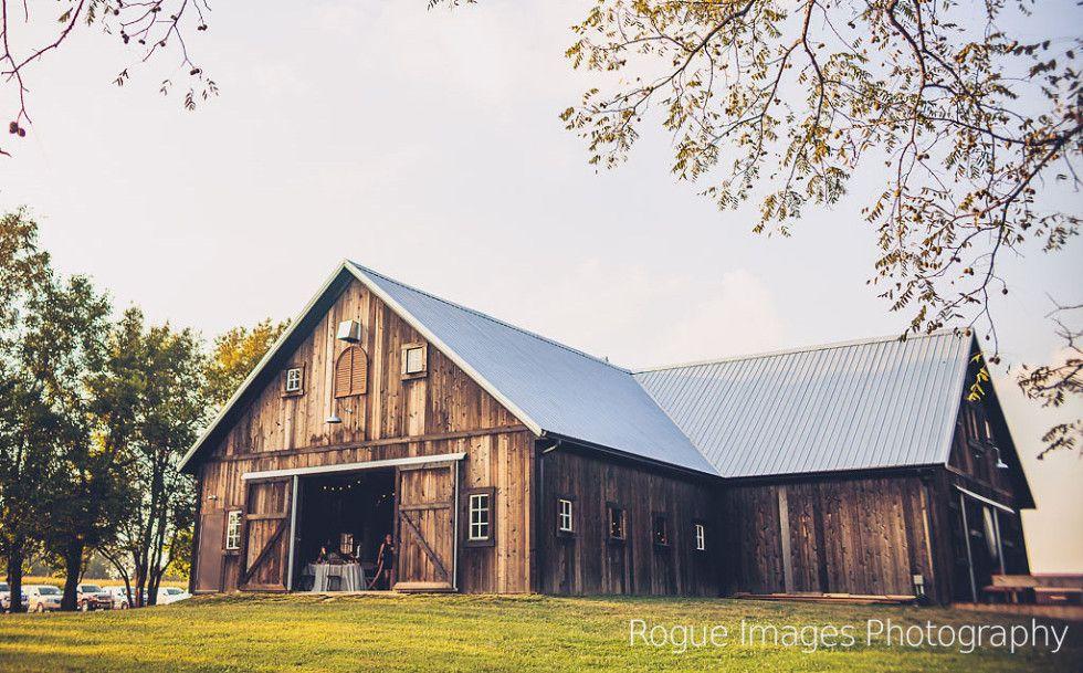 The Barn at Kennedy Farm | Barn wedding venue, Barn ...