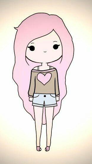 Pin By Topjaypics On Kiwi Kawaii Girl Drawings Cute Kawaii