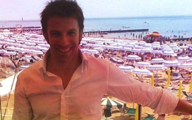 Magnifica presenza... Del Piero a Jesolo fa incassare 3 mln ! #delpiero #jesolo #zaia #indotto #testate