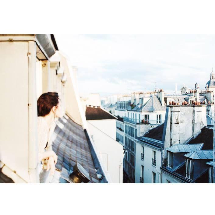 Lise Lem - Paris