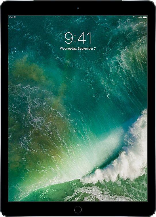12 9 Inch Ipad Pro Wi Fi 128gb Silver Iphone Wallpaper Ios Iphone Wallpaper Ios 10 Ios 10 Wallpaper