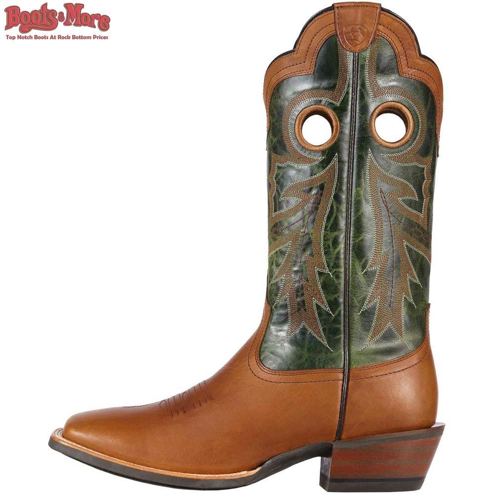 7fb2c4ca86b Mens Ariat (10011802) Wildstock [10011802] - $229.99 : Boots & More ...