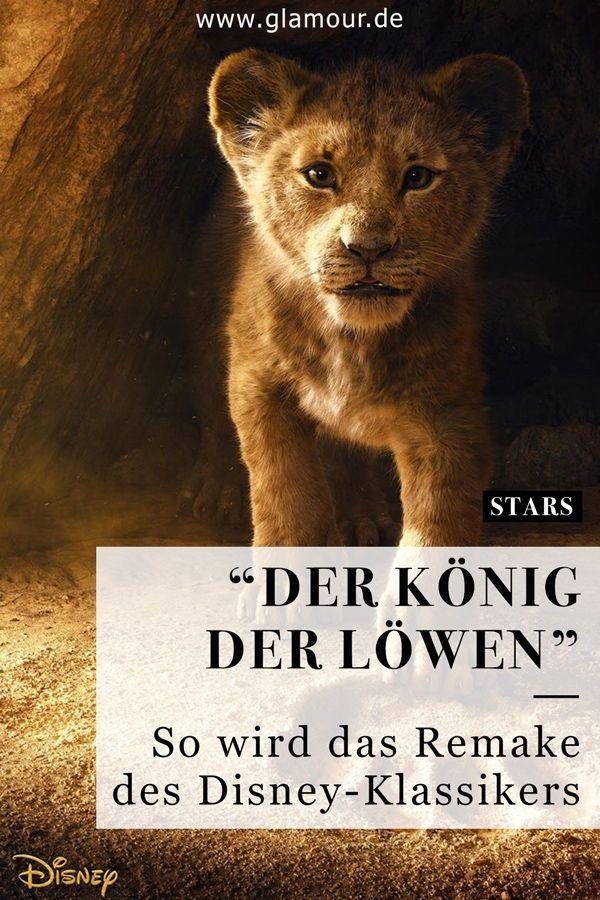 Netflix König Der Löwen