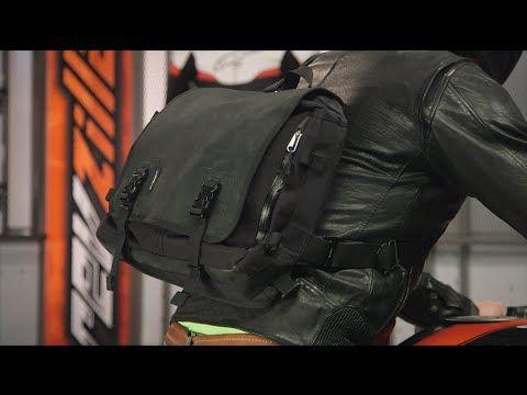 Echelon Messenger Bag 2016 Youtube