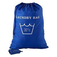 Reisenthel Navy Blue Travel Laundry Bag Travel Laundry Bag
