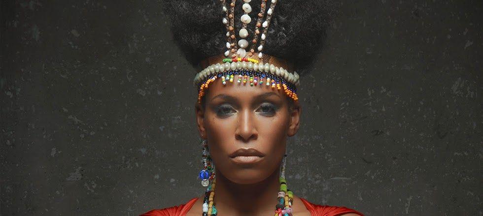 BELLE NEGRESSE: BLACK IS BEAUTIFUL