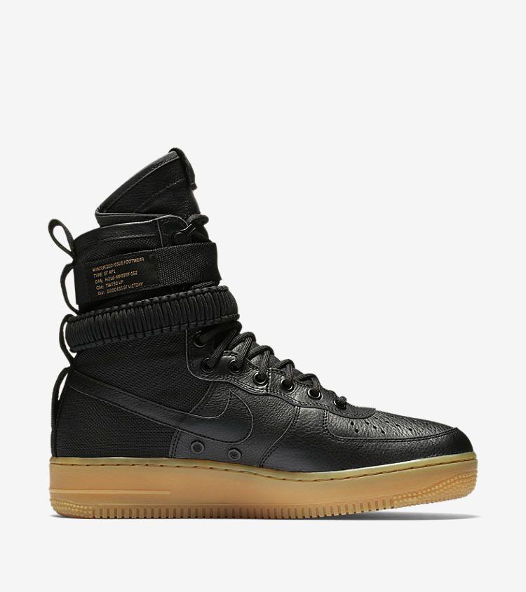 SF AF 1 | GQ in 2019 | Sneakers nike, Nike sf af1, Sneakers